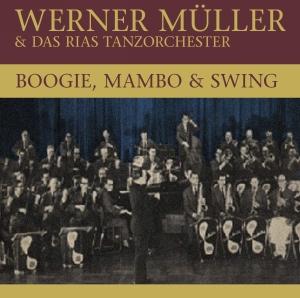 Boogie, Mambo & Swing