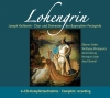 Vergrößerte Darstellung Cover: Lohengrin. Externe Website (neues Fenster)