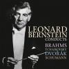Leonard Bernstein conducts Brahms, Tchaikovsky, Dvořák, Schumann