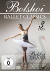Bolshoi - Ballet Classics