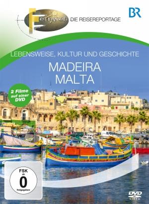 Fernweh - Die Reisereportage - Madeira & Malta