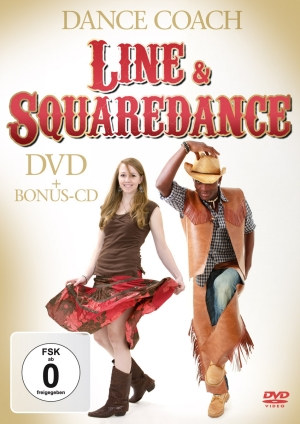 Line- & Squaredance
