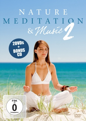 Nature - Meditation & Music 2