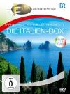 Fernweh - Die Reisereportage - Die Italien-Box