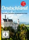 Vergrößerte Darstellung Cover: Deutschland Ist Schön. Externe Website (neues Fenster)