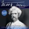 Das große Mark Twain-Hörbuch