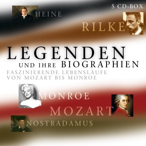 Legenden und ihre Biographien!