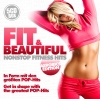 Fit & beautiful - nonstop fitness hits