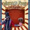 Vergrößerte Darstellung Cover: Manege frei!. Externe Website (neues Fenster)