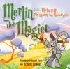 Merlin trifft Reinhardt von Rüdesheim