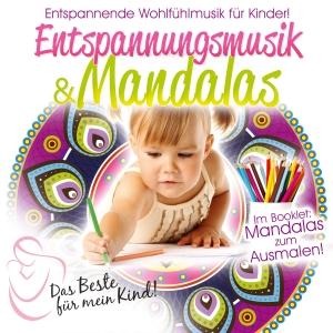 Entspannungsmusik & Mandalas