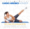 Fitness at home - cardio aerobics nonstop