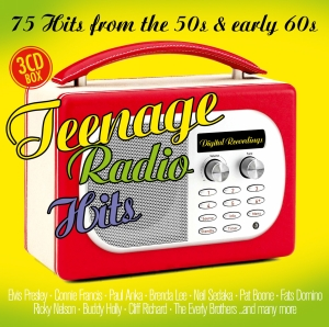 Teenage radio hits