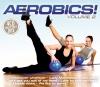 Vergrößerte Darstellung Cover: Aerobics! Vol. 2. Externe Website (neues Fenster)