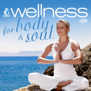 The world of wellness for body & soul