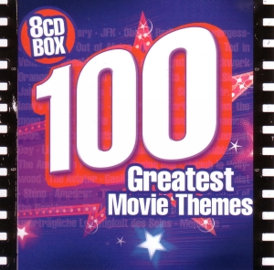 100 greatest movie themes