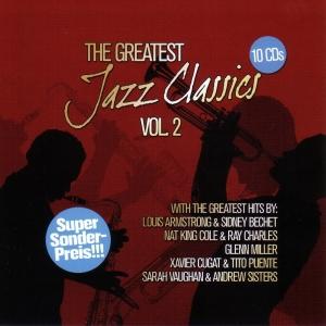 The Greatest Jazz Classics Vol. 2