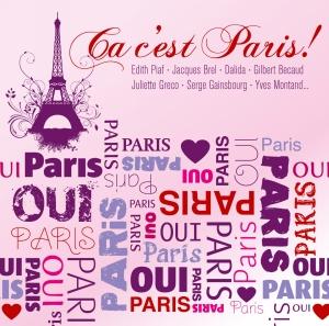 Ca c'est Paris
