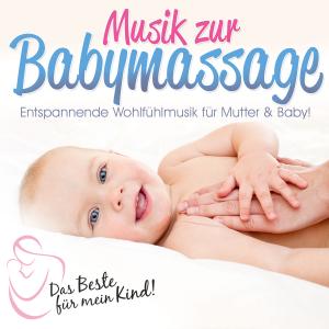 Musik zur Babymassage