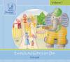 Vergrößerte Darstellung Cover: Ewald und Gloria im Zoo. Externe Website (neues Fenster)