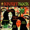Vergrößerte Darstellung Cover: World of Krautrock. Externe Website (neues Fenster)