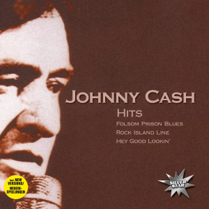 Johnny Cash - Hits