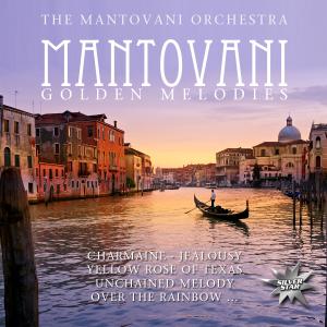 Mantovani - golden melodies