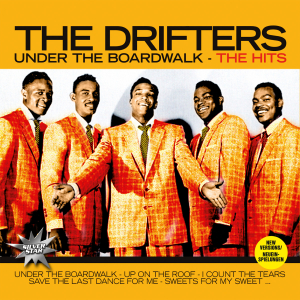 Under The Boardwalk - The Hits