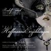 Vergrößerte Darstellung Cover: Hoffmanns Erzählungen / Tales of Hoffmann. Externe Website (neues Fenster)