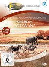 Fernweh - Die Reisereportage - Namibia & Botswana