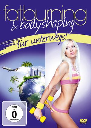 Fatburning & bodyshaping für unterwegs