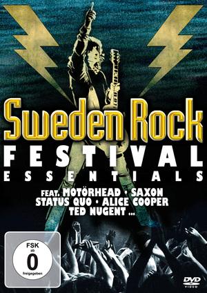 Sweden Rock Festival Essentials