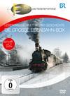 Fernweh - Die Reisereportage - Die große Eisenbahn-Box