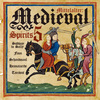 Vergrößerte Darstellung Cover: Mittelalter: Medieval Spirits 5. Externe Website (neues Fenster)