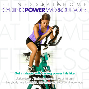 Cycling Power Workout Vol. 3