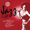 Vergrößerte Darstellung Cover: The Jazz Cafe. Externe Website (neues Fenster)