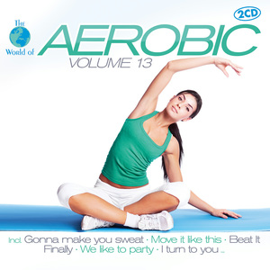 The World of Aerobic Vol. 13