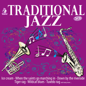 The World of Traditional Jazz