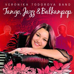 Tango, Jazz & Balkanpop