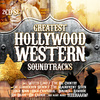 Vergrößerte Darstellung Cover: Greatest Hollywood Western Soundtracks. Externe Website (neues Fenster)