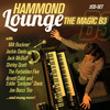 Hammond Lounge - the magic B3