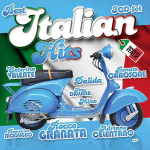 Best italian Hits