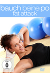 Bauch, Beine, Po - Fat Attack