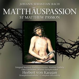 Die Matthäuspassion