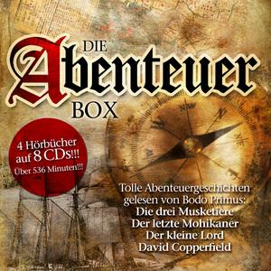 Die Abenteuer Box