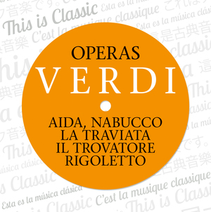 Operas Verdi