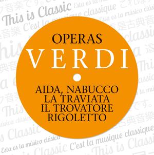 Operas Verdi