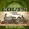 Rauchende Colts - Die Feuer von Alamosa