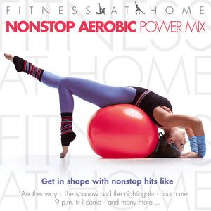 Nonstop Aerobic Power Mix