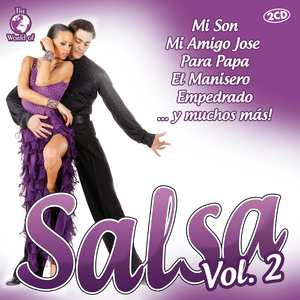The World of Salsa Vol. 2